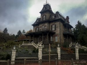 Riapre la Phantom Manor